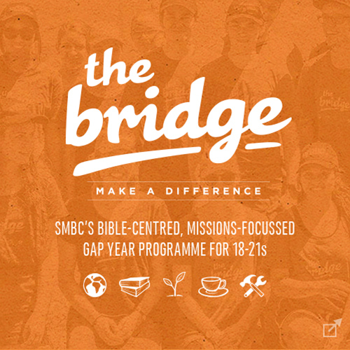 The Bridge - Make a Difference