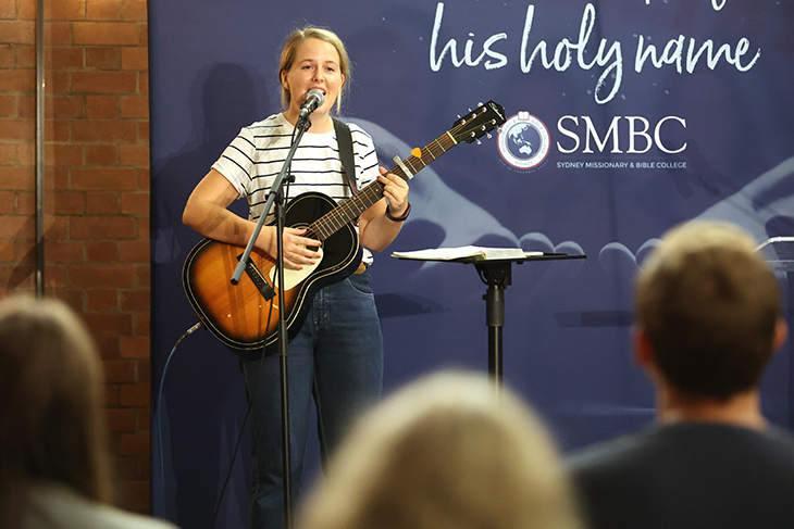 Music with Grace Gayden