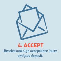 4. Accept