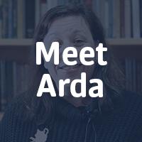 Meet Arda