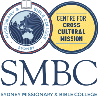 Centre for Cross-Cultural Mission | About