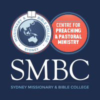 SMBC 2021 Ministry Practice Week