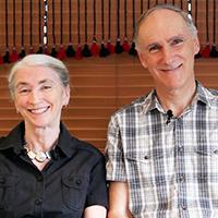 Ian & Dorcas