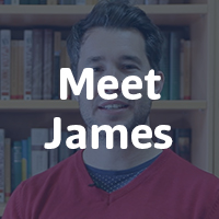 Meet James