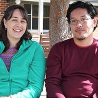 LJ & Maria