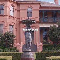 Meet Mat