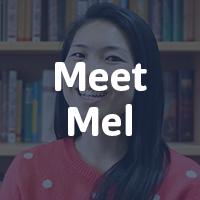 Meet Mel