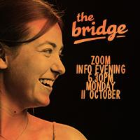 The Bridge Zoom Info Evening