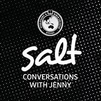 SALT - Conversations with Jenny
