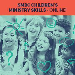 Children's Ministry Skills