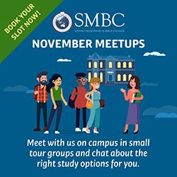 November Meetups