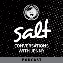 SALT podcast
